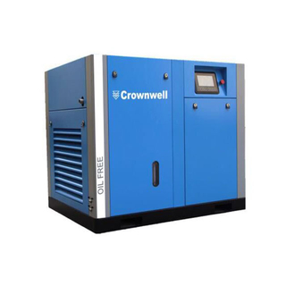 Crownwell Oil Free Scroll Air Compressor